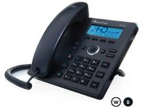AUDIOCODES 420HD - SIP và MS Lync Phone