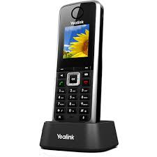 Điện thoại IP Yealink SIP-W52H Handset + Charger